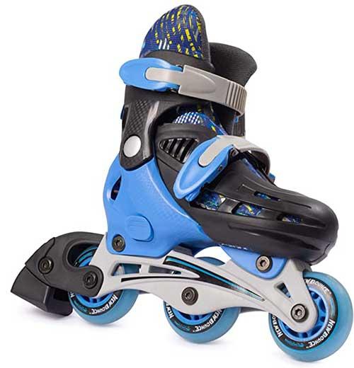 New Bounce Roller Skates